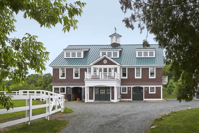 1 Hunt Dr, Dover, MA 02030 (MLS #72565019) :: Anytime Realty