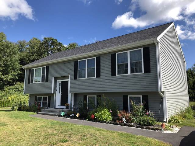 983 Stonegate Landing, Dighton, MA 02764 (MLS #72565038) :: Kinlin Grover Real Estate