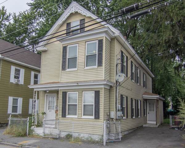 405 Lakeview Ave, Lowell, MA 01850 (MLS #72565056) :: Parrott Realty Group