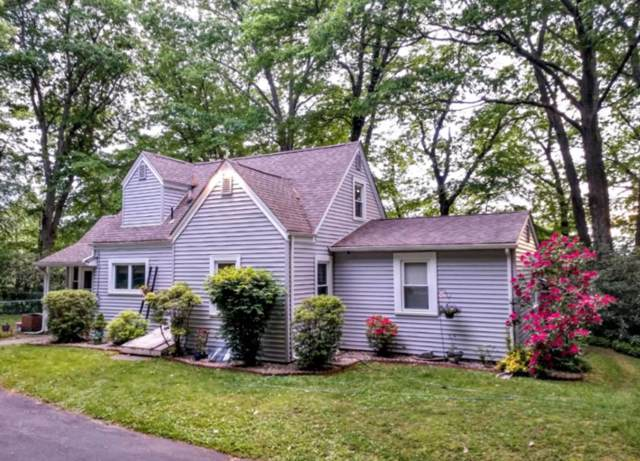 244 Union St, Westfield, MA 01085 (MLS #72565069) :: The Muncey Group