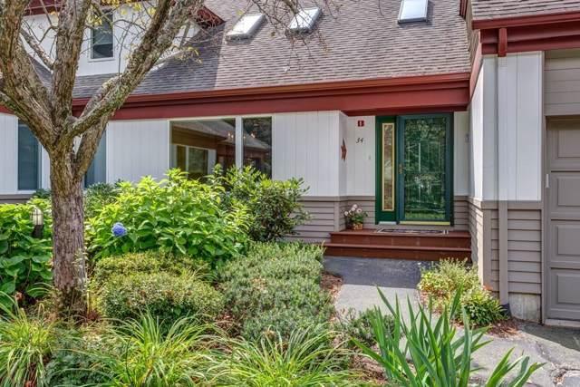 34 Baldwin Dr #34, Sharon, MA 02067 (MLS #72565078) :: Primary National Residential Brokerage