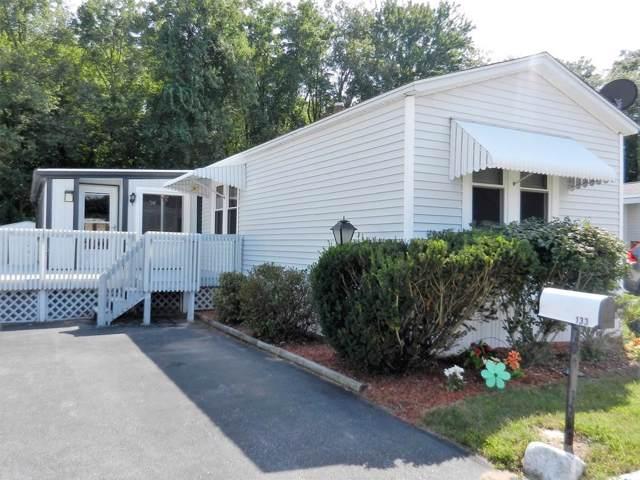 133 Rita Drive, Attleboro, MA 02703 (MLS #72565098) :: The Muncey Group