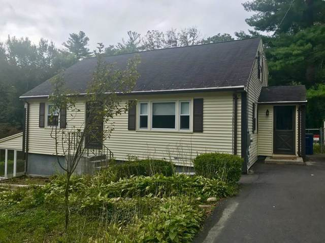 10 King Phillip St, Medway, MA 02053 (MLS #72565140) :: Anytime Realty