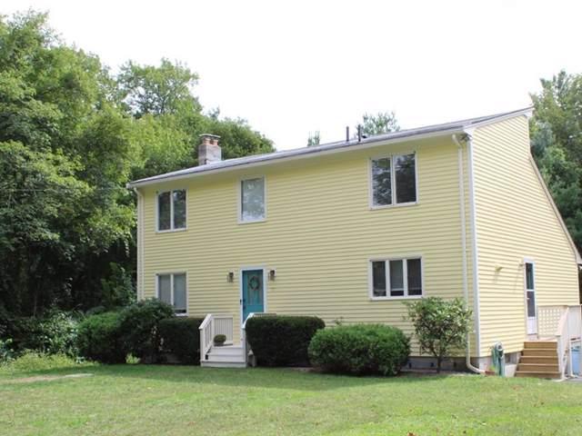 71 Homestead Ln, Attleboro, MA 02703 (MLS #72565143) :: Trust Realty One