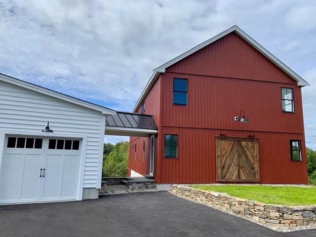172 Martins Pond Rd., Groton, MA 01450 (MLS #72565145) :: Exit Realty