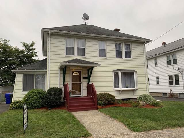60 Jenness St, Springfield, MA 01104 (MLS #72565164) :: NRG Real Estate Services, Inc.