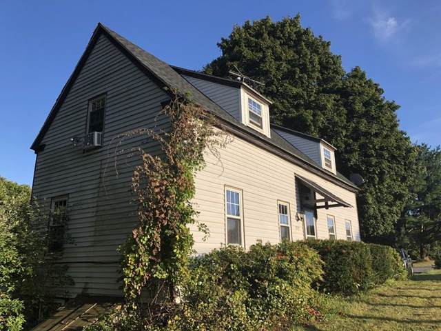 202 Bedford, Lakeville, MA 02347 (MLS #72565173) :: Anytime Realty