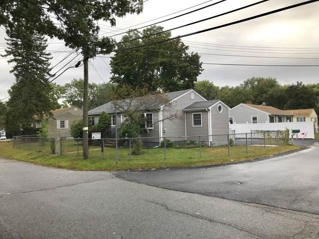 31 Dingwell St., Lowell, MA 01851 (MLS #72565174) :: The Muncey Group
