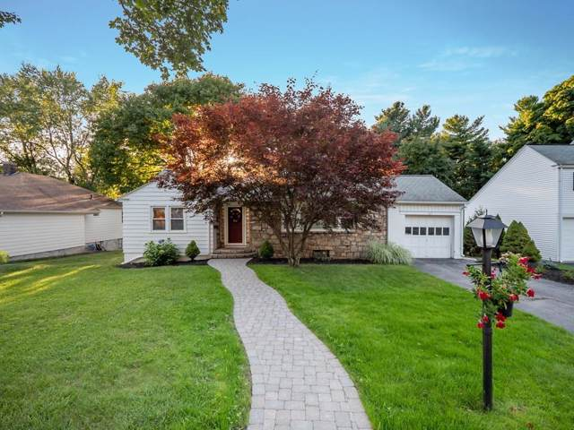 117 Newton Ave No., Worcester, MA 01609 (MLS #72565191) :: Anytime Realty