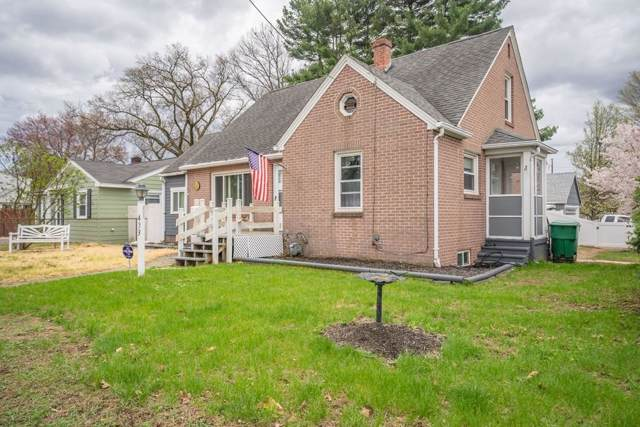 433 Prospect Street, Chicopee, MA 01020 (MLS #72565216) :: Anytime Realty