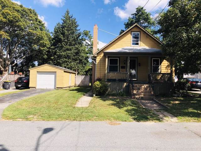 342 Washington Ave, Somerset, MA 02726 (MLS #72565241) :: Anytime Realty