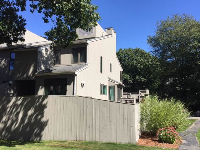 96 Millpond #00, North Andover, MA 01845 (MLS #72565249) :: Exit Realty