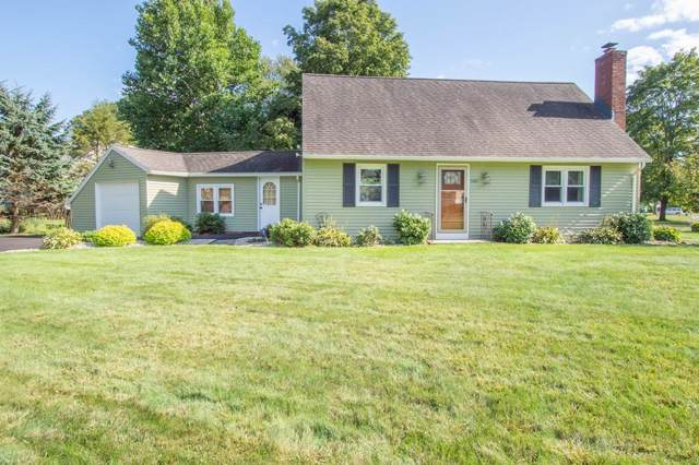 245 Bolton St, Springfield, MA 01119 (MLS #72565254) :: Anytime Realty