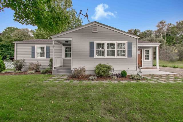 185 Kendall St, Ludlow, MA 01056 (MLS #72565263) :: The Muncey Group