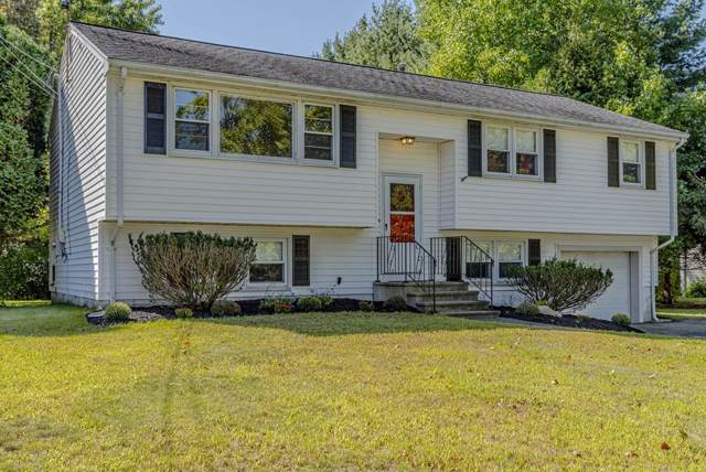 33 Catherine Dr, Abington, MA 02351 (MLS #72565266) :: Anytime Realty