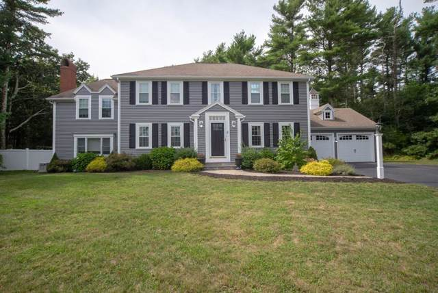 5 Emerald Tree Ln, Plymouth, MA 02360 (MLS #72565268) :: Anytime Realty