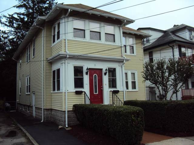 21 Hallowell St #1, Boston, MA 02126 (MLS #72565276) :: Anytime Realty