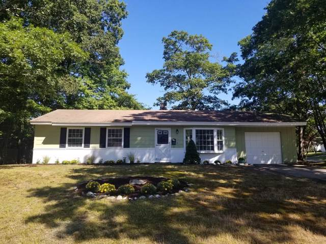 24 Grinnell Rd, Brockton, MA 02302 (MLS #72565280) :: Anytime Realty