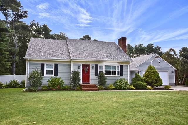 309 Mendall Rd, Acushnet, MA 02743 (MLS #72565281) :: Anytime Realty