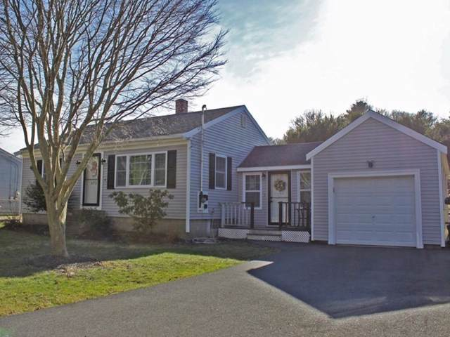 472 Chase Rd, Dartmouth, MA 02747 (MLS #72565292) :: Anytime Realty