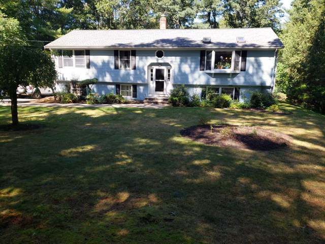 108 Padelford, Berkley, MA 02779 (MLS #72565300) :: Anytime Realty