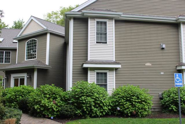 215 Longmeadow Road #204, Taunton, MA 02780 (MLS #72565306) :: Anytime Realty