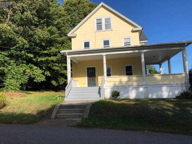 111 Marshall Rd, Fitchburg, MA 01420 (MLS #72565309) :: Anytime Realty