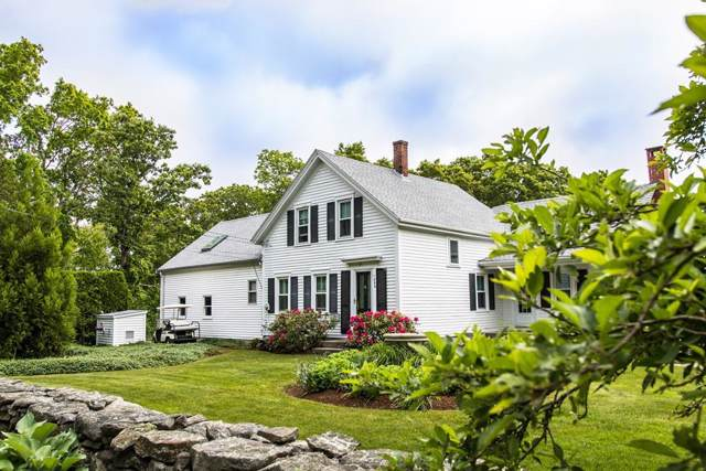 1296 Drift Road, Westport, MA 02790 (MLS #72565364) :: Welchman Torrey Real Estate Group