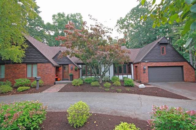 225 Tanglewood Dr, Longmeadow, MA 01106 (MLS #72565391) :: NRG Real Estate Services, Inc.