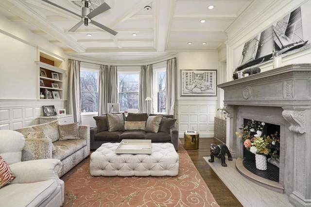 29 Fairfield Street #2, Boston, MA 02116 (MLS #72565401) :: Charlesgate Realty Group