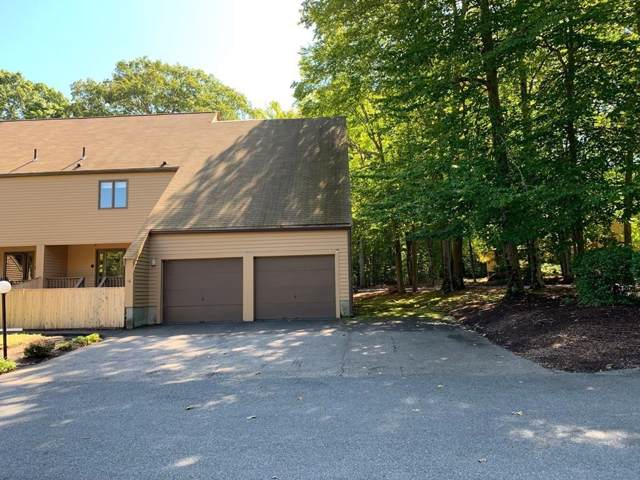 16 Clarendon Common #16, Franklin, MA 02038 (MLS #72565418) :: Primary National Residential Brokerage