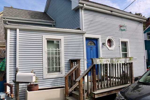 2 Smith Street Ct, New Bedford, MA 02740 (MLS #72565419) :: RE/MAX Vantage
