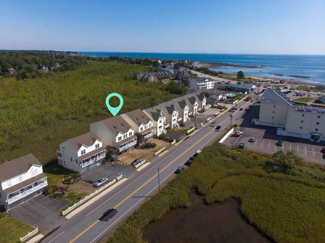 532 High Street A, Hampton, NH 03842 (MLS #72565436) :: Vanguard Realty