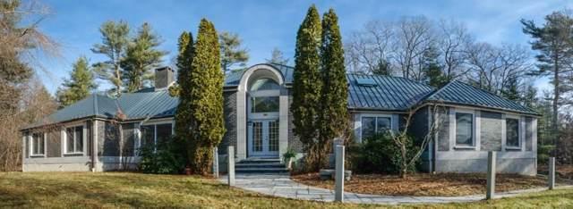156 Farm Street, Dover, MA 02030 (MLS #72565455) :: Welchman Torrey Real Estate Group