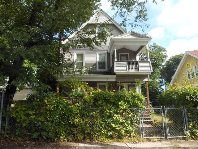 97-99 Norfolk St, Springfield, MA 01109 (MLS #72565566) :: Trust Realty One