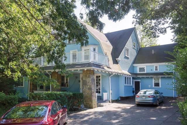 155 Kilsyth Rd, Boston, MA 02135 (MLS #72565582) :: Vanguard Realty
