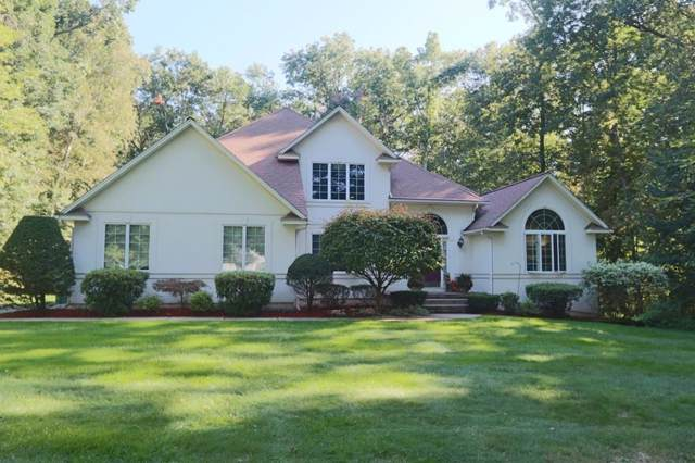 17 Grassy Meadow, Wilbraham, MA 01095 (MLS #72565587) :: NRG Real Estate Services, Inc.