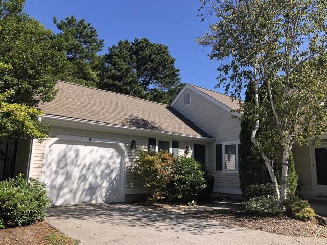 4 Kettle Mashpee #4, Mashpee, MA 02649 (MLS #72565642) :: Primary National Residential Brokerage