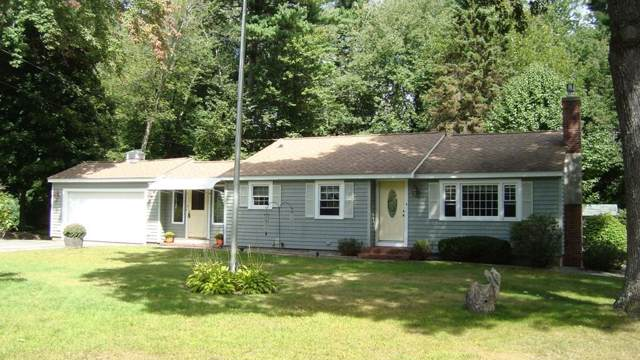 10 Cortland Rd, Hampstead, NH 03826 (MLS #72565650) :: Vanguard Realty