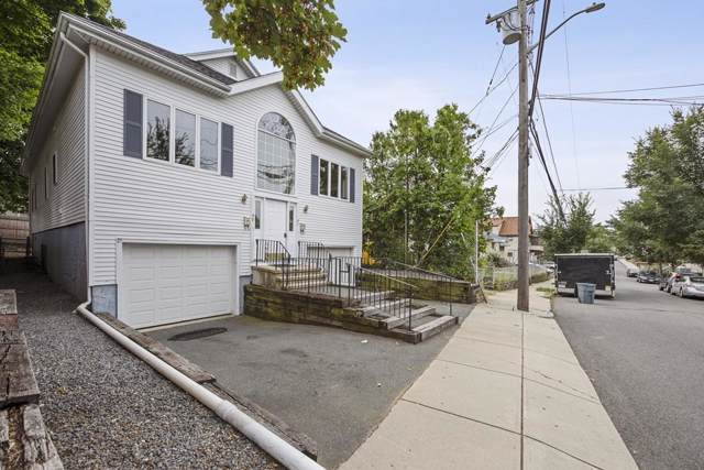 47-49 Massachusetts Ave, Quincy, MA 02169 (MLS #72565652) :: Vanguard Realty