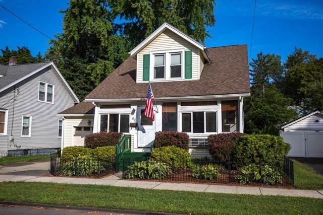 62 Warren Street, West Springfield, MA 01089 (MLS #72565653) :: NRG Real Estate Services, Inc.