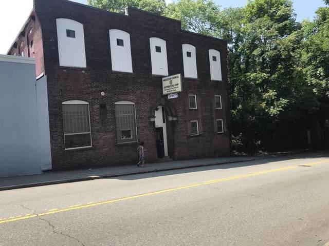 110 Webster Street, Worcester, MA 01603 (MLS #72565674) :: Team Tringali