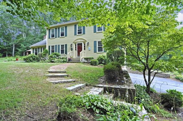 3 Emilio Dr, Franklin, MA 02038 (MLS #72565698) :: Vanguard Realty