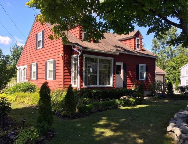 10 Francis St, Greenfield, MA 01301 (MLS #72565725) :: Charlesgate Realty Group