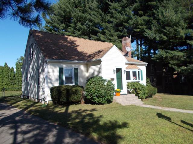 4 Mcgrath Terrace, Agawam, MA 01001 (MLS #72565731) :: NRG Real Estate Services, Inc.