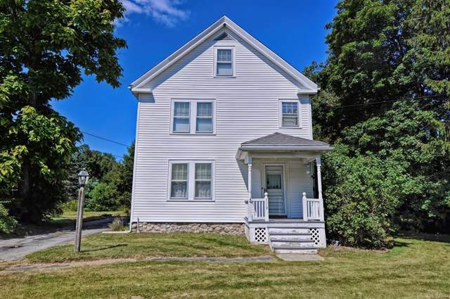719 East St, Wrentham, MA 02093 (MLS #72565732) :: Vanguard Realty