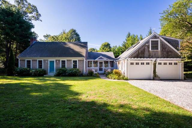 89 Namequoit, Orleans, MA 02653 (MLS #72565737) :: Primary National Residential Brokerage