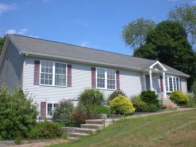 180 Corbin Road, Dudley, MA 01571 (MLS #72565780) :: Primary National Residential Brokerage