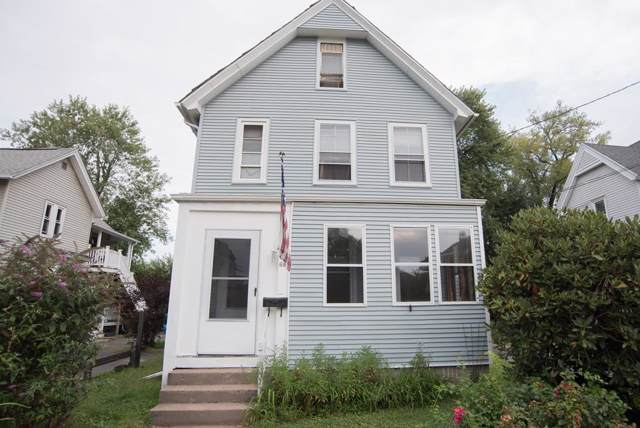 68 George Street, West Springfield, MA 01089 (MLS #72565804) :: NRG Real Estate Services, Inc.