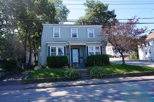 234 Cross Street, Gardner, MA 01440 (MLS #72565806) :: Primary National Residential Brokerage